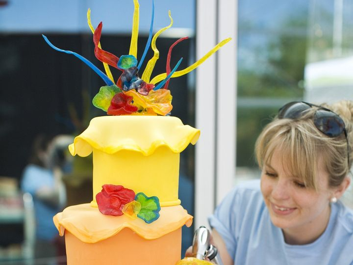 Tmx 1436227471209 Mg9690 Copy Seattle wedding cake