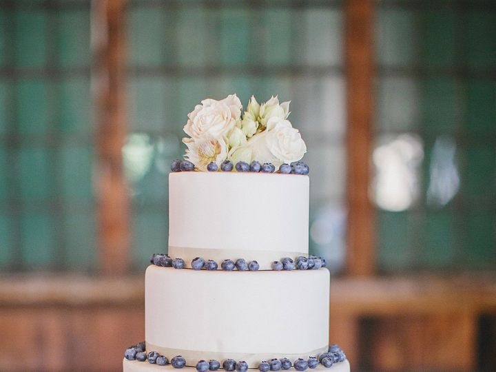 Tmx 1436227488022 276a Seattle wedding cake
