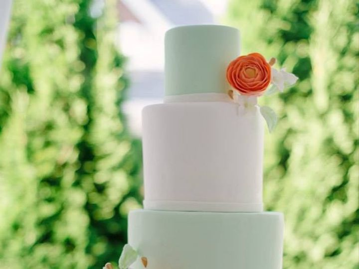 Tmx 1436227504992 2014katherine Seattle wedding cake