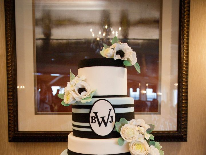 Tmx 1436227523827 2015.05.30 Bergan2 Seattle wedding cake