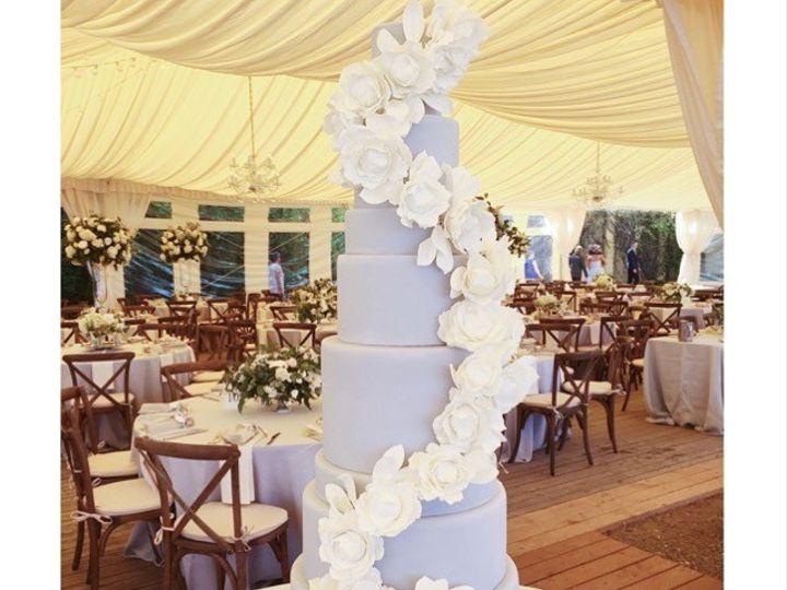 Tmx 1436227530147 2015.ali Seattle wedding cake