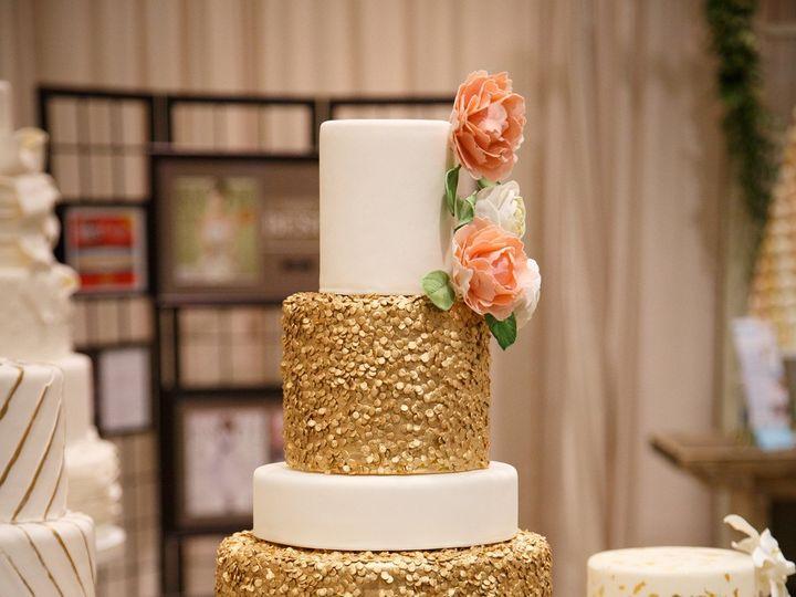 Tmx 1436227543105 Azzuraphotography072 Seattle wedding cake