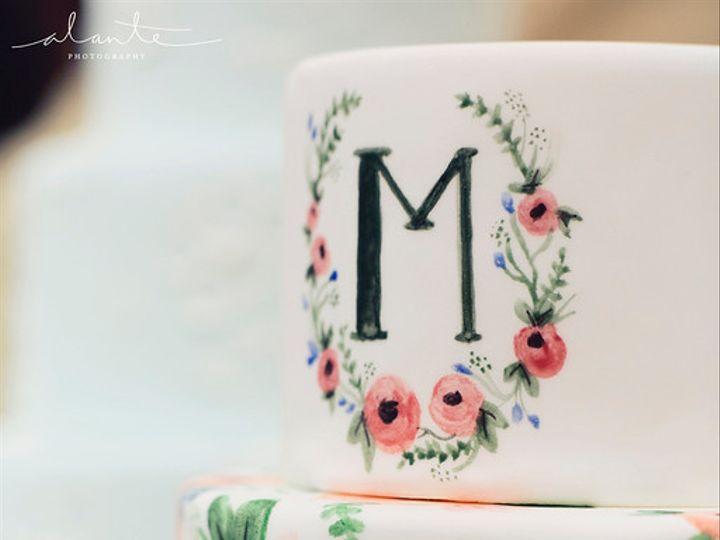 Tmx 1436227697786 Makayla.2.alante Seattle wedding cake