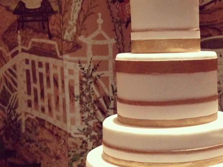 Tmx 1436227702498 Photo 3 Copy 2 Seattle wedding cake