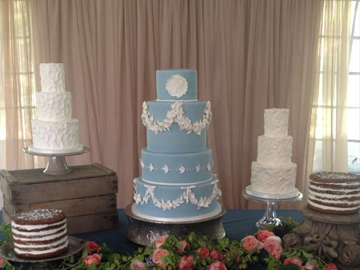 Tmx 1436228616524 Screen Shot 2015 07 06 At 5.23.18 Pm Seattle wedding cake