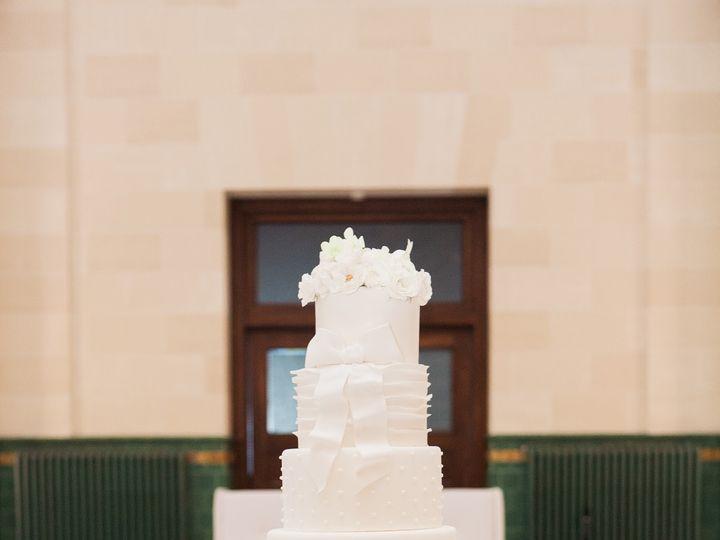 Tmx 1443461275345 2015katiebrianwed 0702 Seattle wedding cake