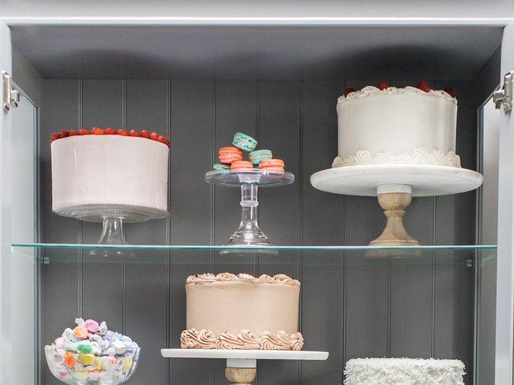 Tmx 1443461305890 20150909 Untitled 1ig Seattle wedding cake