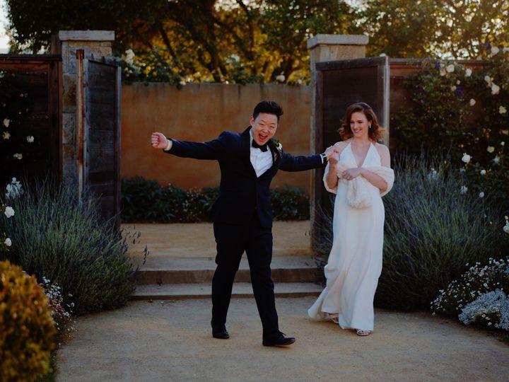 Tmx Thumb2 51 793134 157654530095317 Sacramento, CA wedding videography