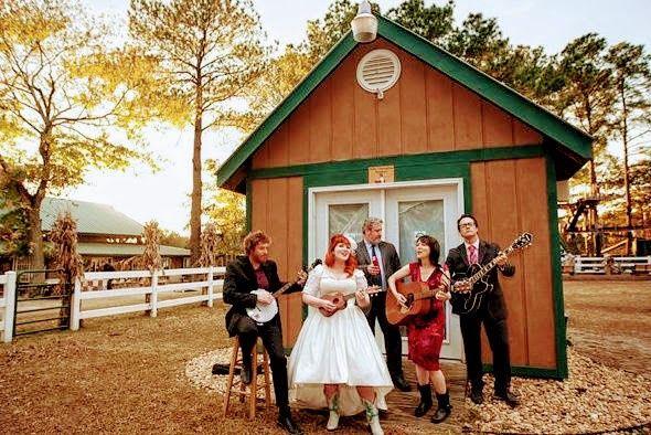 Tmx Petting Farm Reception Group Pic 51 904134 158455438715035 Virginia Beach, VA wedding venue
