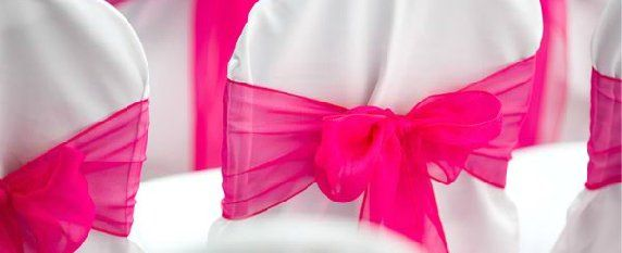 Cover Ups Specialty Linen Rentals