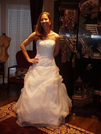 Wedding Dress Alterations Edmonton Reviews : Lillia s dressmaking alterations reviews ratings