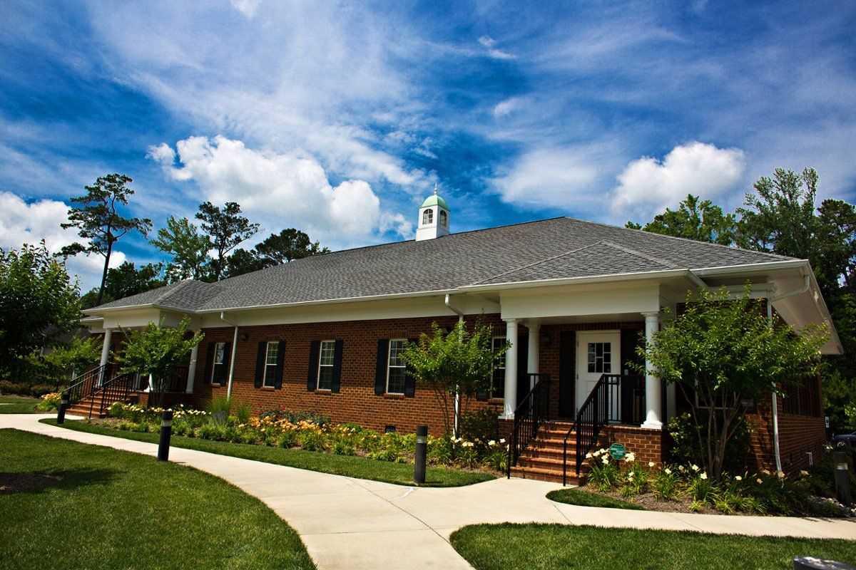 West Neck Village Hall