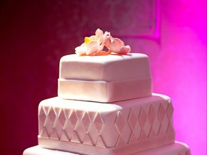 Tmx 1327866183612 BowlbyDiamondweddingcakeFB3 Warrenton, VA wedding cake