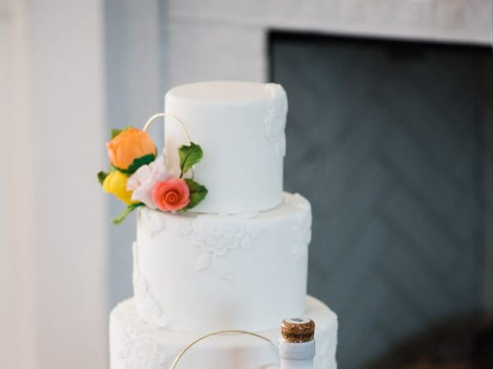 Tmx Loveloundon Citrus Shoot1 51 135134 1569292657 Warrenton, VA wedding cake