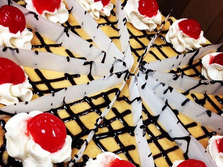 Tmx 1468959708586 10352945702215953204963897528357411489913n Odessa wedding cake