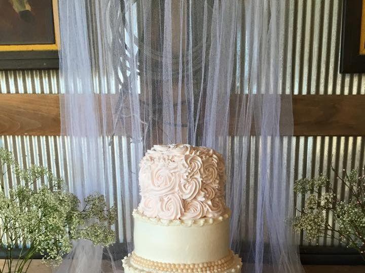 Tmx 1468959730452 10408511899745223452034408742047749153484n Odessa wedding cake