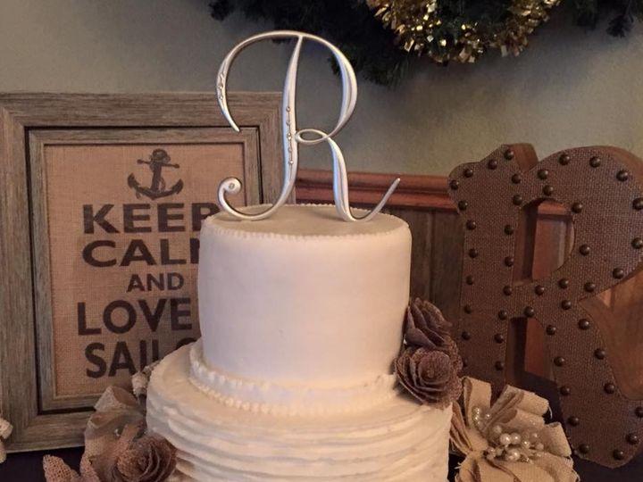 Tmx 1468959869862 122894749317437535855144913353082944561449n Odessa wedding cake