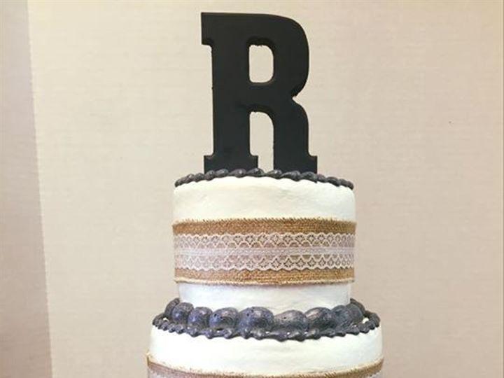 Tmx 1468960259270 4a3dfefb9db9a516c5578b853d7135b9 Odessa wedding cake