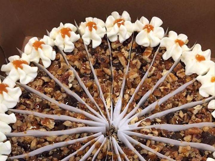 Tmx 1468960306191 11907790bb0d499fa920ff9b35a5b2fb Odessa wedding cake