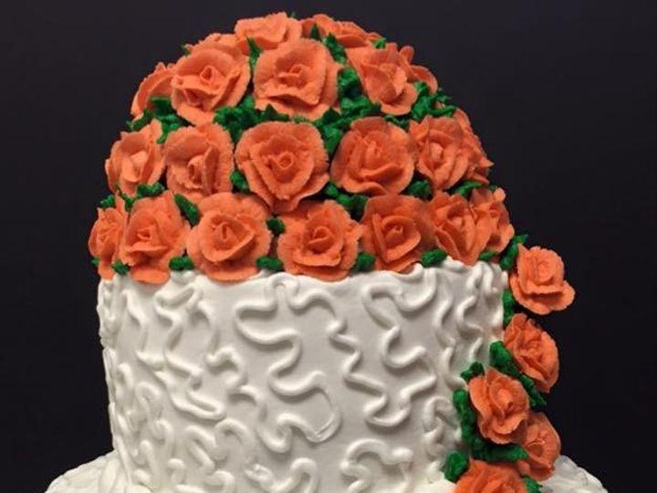 Tmx 1468961773340 11831808102074077206179277360318303079830412n Odessa wedding cake