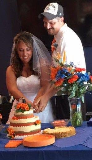 Tmx 1469206598982 Fullsizerender Odessa wedding cake