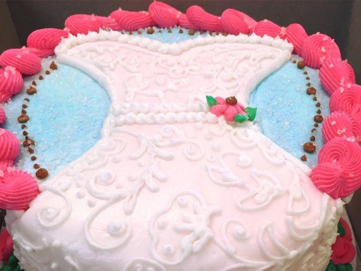 Tmx 1469207571414 125239969933255807606647237385338359295795n Odessa wedding cake