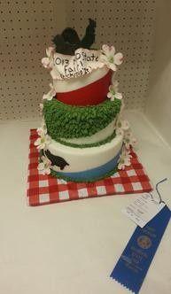 Tmx 1469207584743 5ad02c8a50105ba4bcbb06ba6aeaa101 Odessa wedding cake