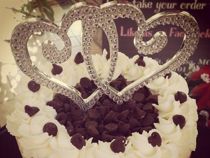 Tmx 1469209326300 3019a6c65c80adae21d8364289d2427f Odessa wedding cake