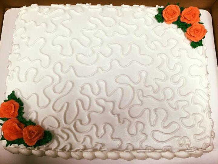 Tmx 1469209345227 11825034102074077226179776208748587685363301n Odessa wedding cake