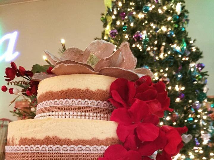 Tmx 1469209369394 12208264102081315024720217290828266935146986n Odessa wedding cake