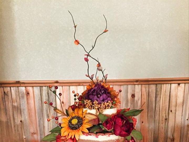 Tmx 1469209382835 A2750d41ce42cfb9db855fa897912d98 Odessa wedding cake