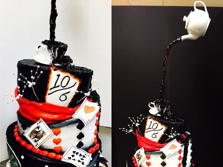 Tmx 1477948217452 14479591102107863553216834278548274980828280n Odessa wedding cake