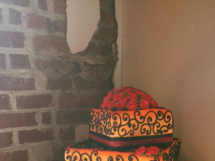 Tmx 1477948342190 146507111160368870723000920738060905057659n Odessa wedding cake