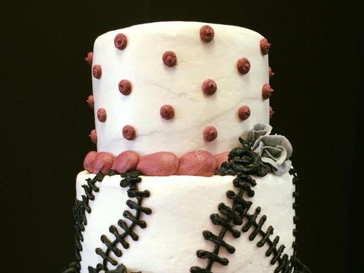 Tmx 1477948363455 1470562511671850133747191720807924631180628n Odessa wedding cake