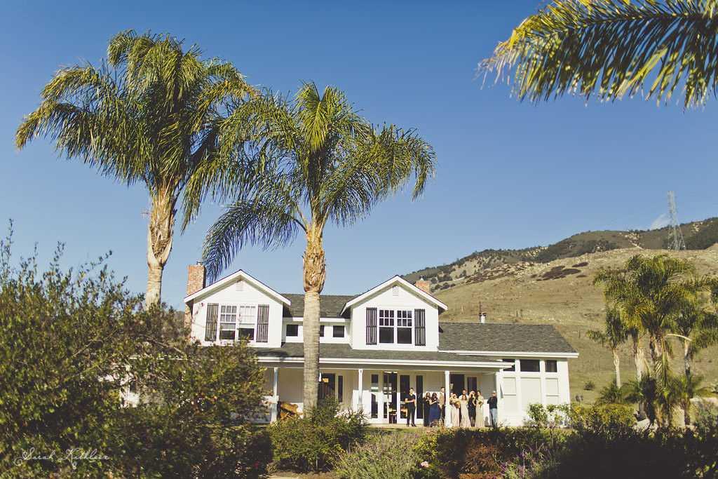 Higuera Ranch