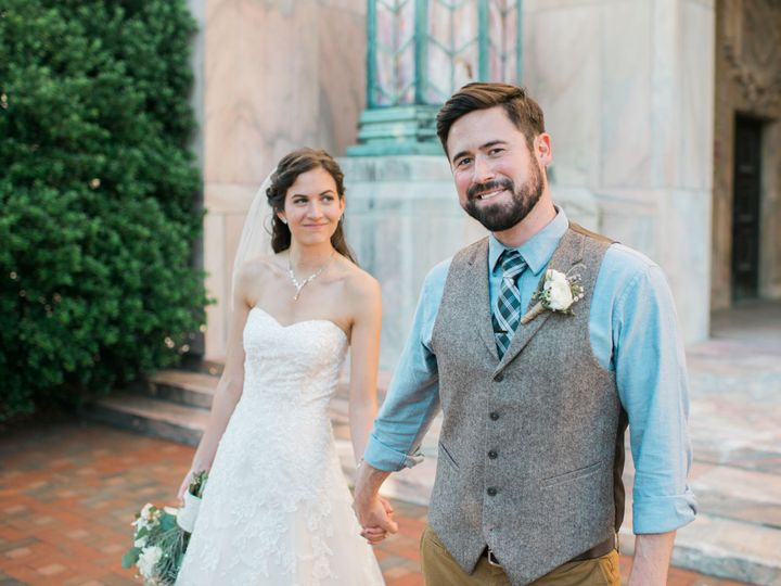 Tmx 1515361522 12e2cbed76a55ac7 1515361519 Fa1067f711c1894c 1515361510427 2 Zoe Ben Married Po Arden, North Carolina wedding photography