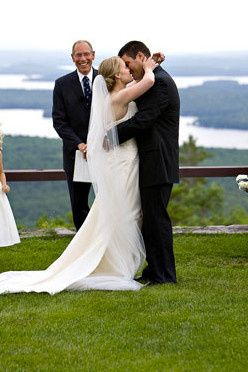 Tmx 1418832908704 Dave Ceremony North Hampton, New Hampshire wedding officiant