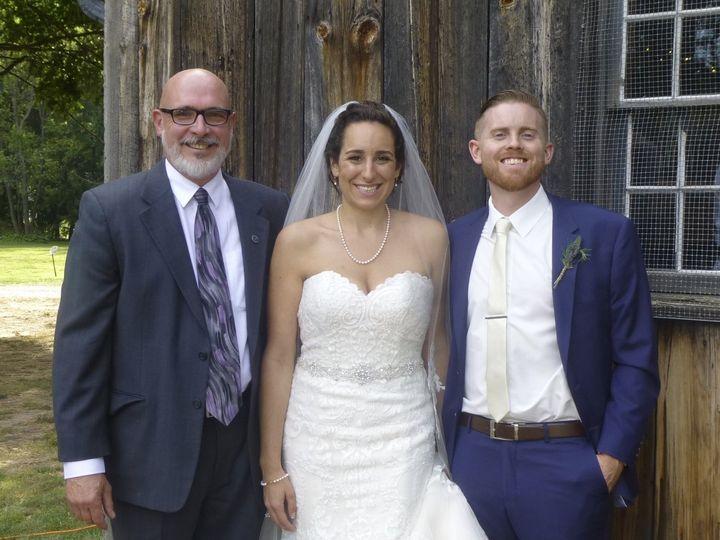 Tmx Fullsizeoutput 7efc 51 107134 Enfield, Connecticut wedding officiant