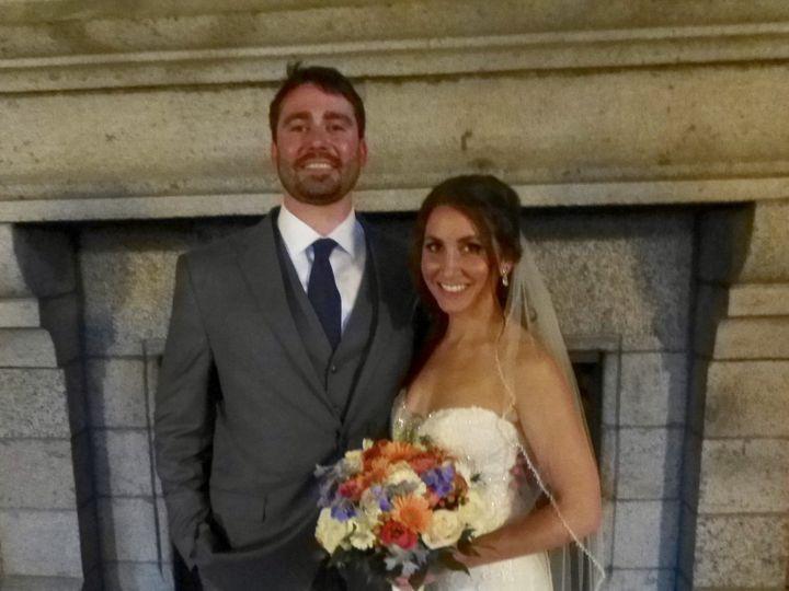 Tmx Fullsizeoutput B378 51 107134 Enfield, Connecticut wedding officiant