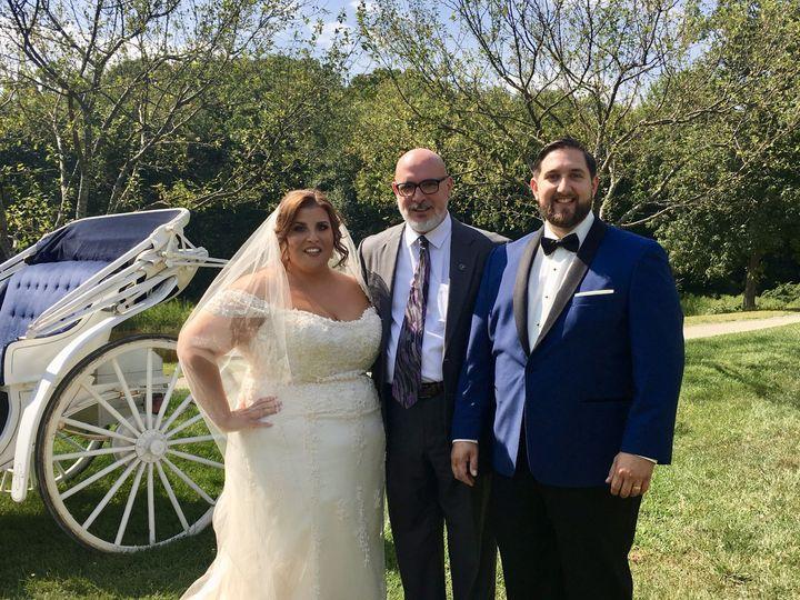 Tmx Fullsizeoutput B442 51 107134 Enfield, Connecticut wedding officiant