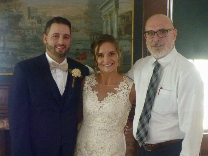 Tmx Fullsizeoutput B541 51 107134 Enfield, Connecticut wedding officiant