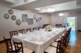 Courtyard Banquet