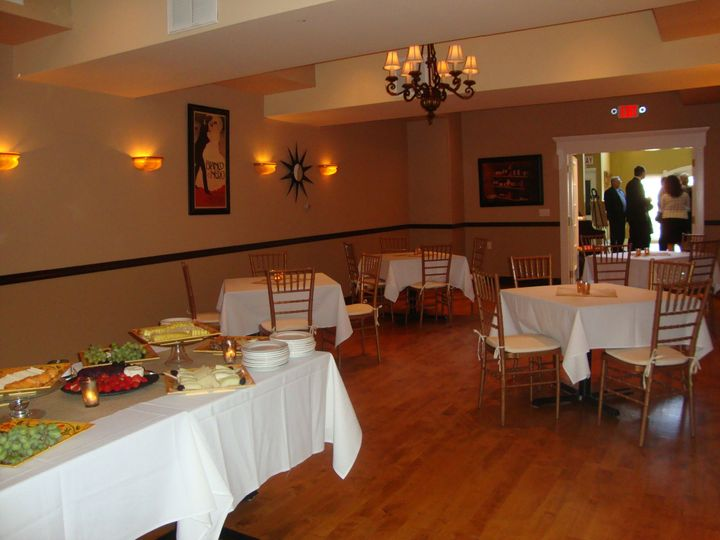 Tmx 1401399476005 9 Clu Freehold wedding venue
