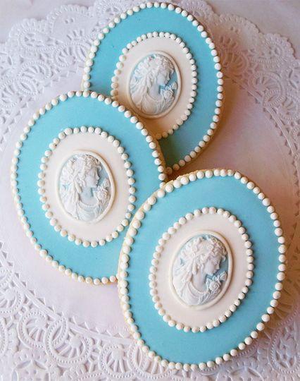 Wedding Cakes Charleston Il