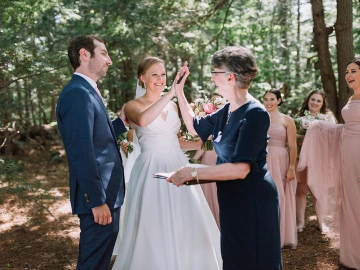 Tmx High 5 Download 51 988134 160311180491844 Laconia, New Hampshire wedding officiant