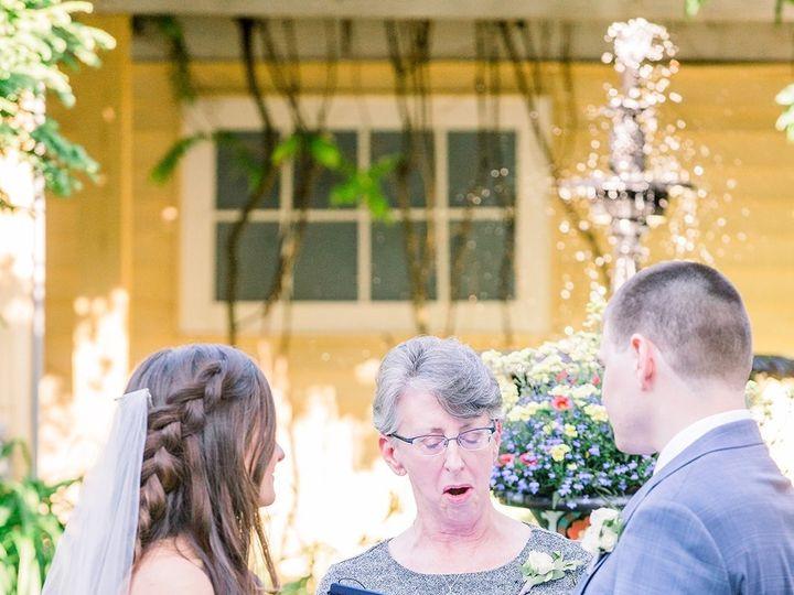 Tmx Lauren Zack June 2019 51 988134 1565358587 Laconia, New Hampshire wedding officiant