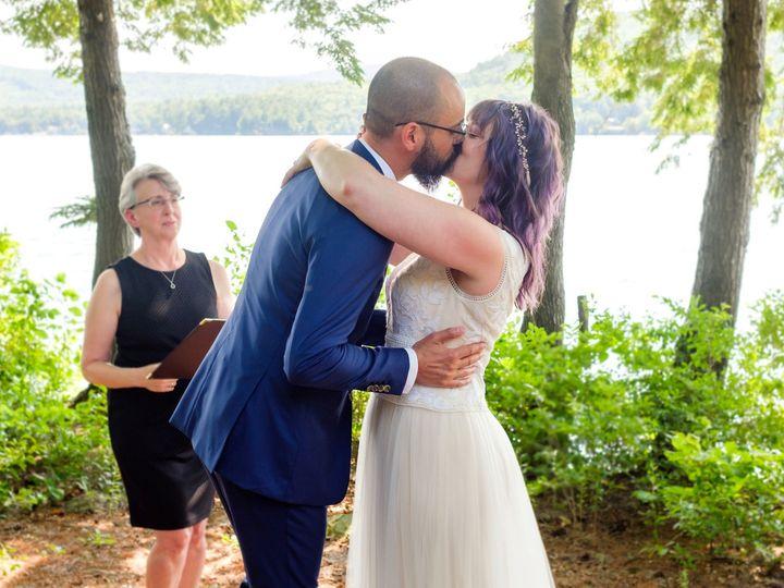 Tmx Oliviaphilipswedding0765 002 51 988134 1566213601 Laconia, New Hampshire wedding officiant