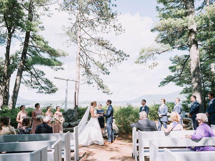 Tmx Wide Shot 51 988134 160311174771967 Laconia, New Hampshire wedding officiant