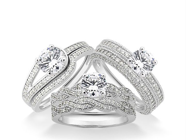 Tmx 1371662389645 Bridal Sets Altadena wedding jewelry