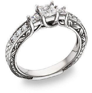 Tmx 1371662441933 Vintage Style Altadena wedding jewelry